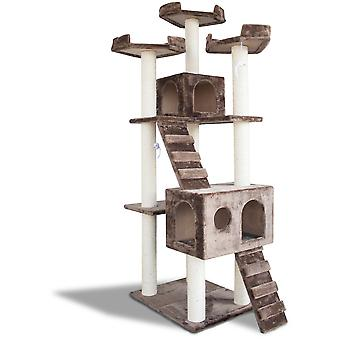 Hami Form Cat Tree Chester (Cats , Toys , Scratching Posts)
