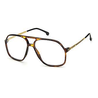 CARRERA 1123 086 Havana Glasses