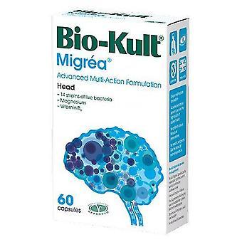Bio-Kult Migrea 60 cápsulas