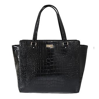 Kate Spade Bristol Drive Croc ELISSA Shoulder Bag