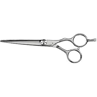 "Saiza Hair Scissors 5.5"" - Tarantula"