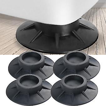 Floor Mat Elasticity Black Protectors