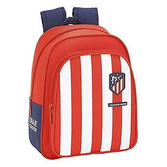 Child bag Atlético Madrid Blue White Red