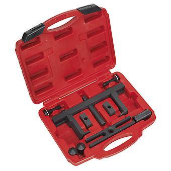 Sealey Ps997 cigüeñal polea Removal Tool Set 12Pc