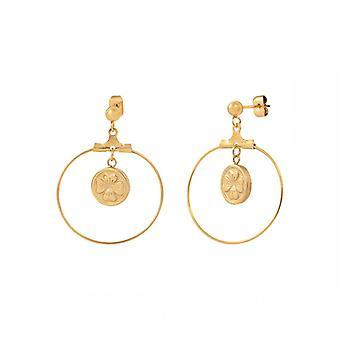 Pendants Clyda Jewelry BCLBO0026SD - Dor Steel