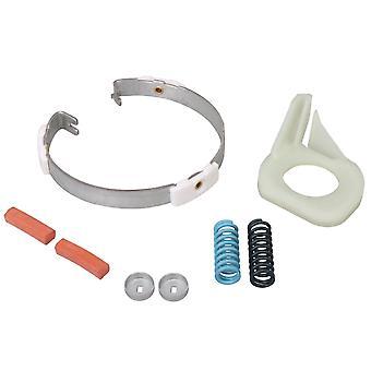 Kit di montaggio frizione lavatrice Sostituzione per 285141 285332 63766