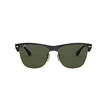Ray-Ban 4175, Gafas de sol para hombre, negro, 57