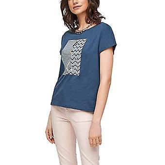 s.Oliver 120.10.104.12.130.2064105 T-Shirt, 57d0, 48 Femme