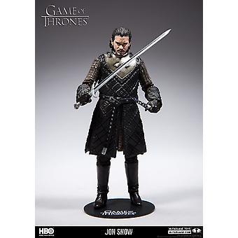 Jon Snow Figure from Game Of Thrones