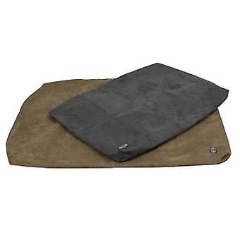 Kruuse Buster bed cover Memory Foam Grey (Dogs , Bedding , Beds)