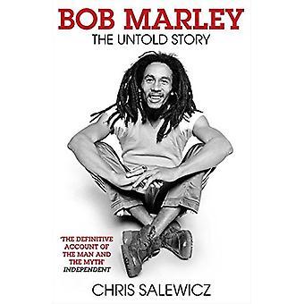 Bob Marley: Chris Salewiczin tarina (Paperback, 2010)