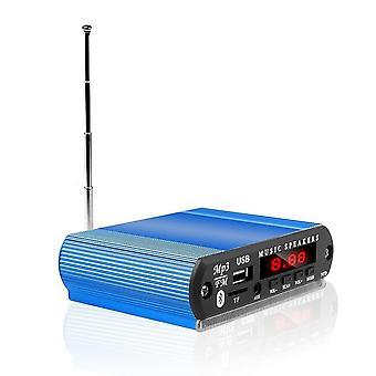Dc Mp3 播放器,蓝牙解码板模块,汽车套件的无线电音乐