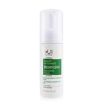 Guinot Bioxygene Cleansing Foam 150ml/5.07oz