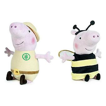 Fluffy toy Peppa Pig (20 cm)