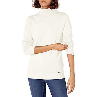Calvin Klein Damen Langarmpullover