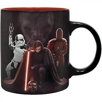 Mug Star Wars - 320 Ml - Darkness Rises - Bote - Abystyle