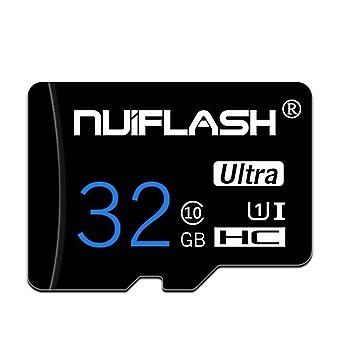 32GB NF-TF 06 C10 Memory Card TF Card Data Storage Card for Phone Camera