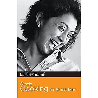 Cuisine simple pour hommes intelligents