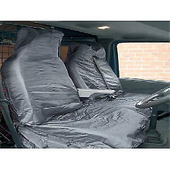 Streetwize Van Seat Cover Set Grey