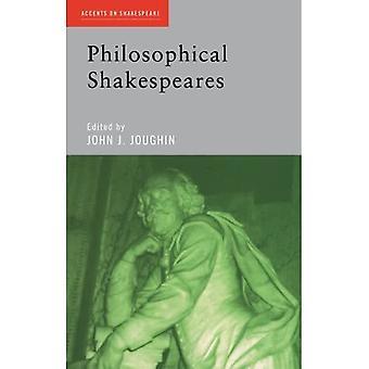 Philosophical Shakespeares