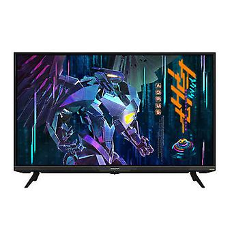 "Monitor Gigabyte FV43U-EK 43"" 4K Ultra HD QLED 144 Hz"