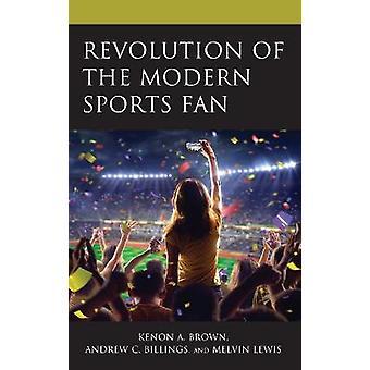 Revolution of the Modern Sports Fan