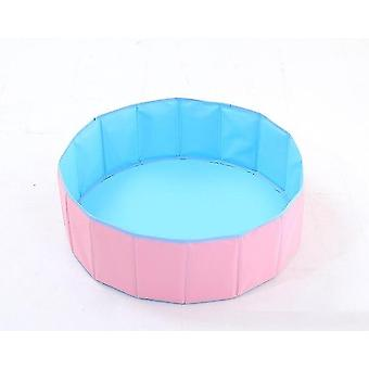 Ocean Ball Pool Folding Toy