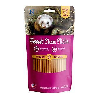 N-Bone Ferret Chew Sticks Chicken Flavor - 1.87 oz