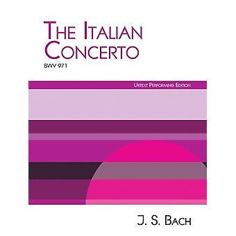Bach - Den italienska konserten