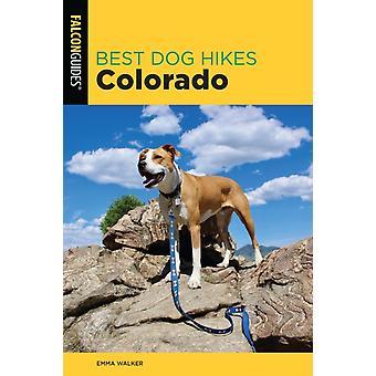 Bästa hundvandringar Colorado av Emma Walker