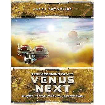 Tile games stronghold games sg7201 terraforming mars: venus next expansion  mixed colours