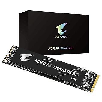 GP-AG41TB unidade de estado sólido interno M.2 1000 GB PCI Express 4.0 3D TLC NAND NVMe