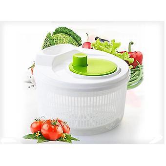 Konyha saláta Gyümölcs Zöldség Saláta Spinner Szűrő Big Colander Szárító szitáló