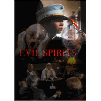 Evil Spirits [DVD] USA import