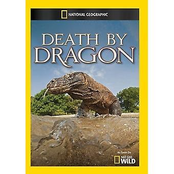 Tod von Dragon [DVD] USA importieren