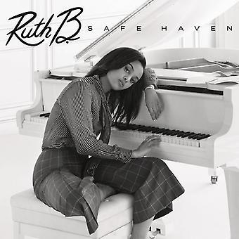Ruth B - sikker havn [CD] USA import