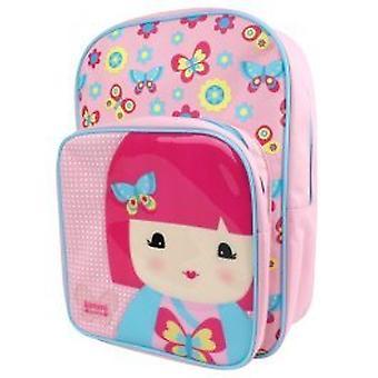 Mini School Backpack Kimmidoll Junior Ellie