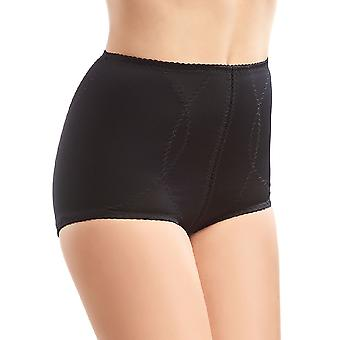 Susa Bodyforming Black Girdle Brief 4970