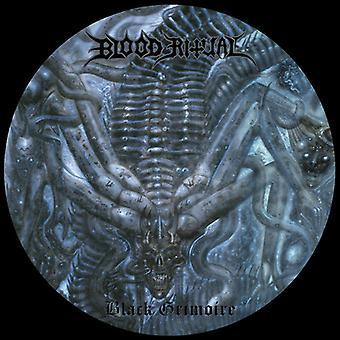 Blood Ritual - Black Grimoire [Vinyl] USA import