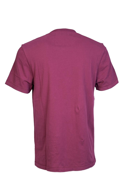 True Religion Round Neck T Shirt MSJAB8N136