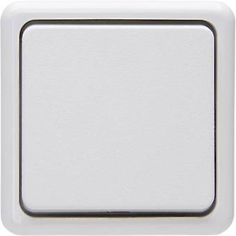 Kopp entre switches estándar-montaje en superficie blanco ártico 513702008