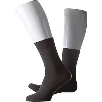 L+D Erik function socks Black