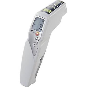 Testo 831 IR thermometer display (thermometer) 30:1 -30 tot + 210 °C