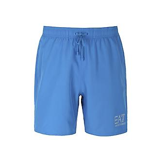 EA7 EA7 Royal Blue Swim Short