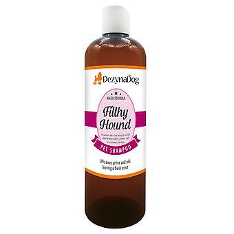 Dezynadog Magic Formula Filthy Hound Shampoo 500ml