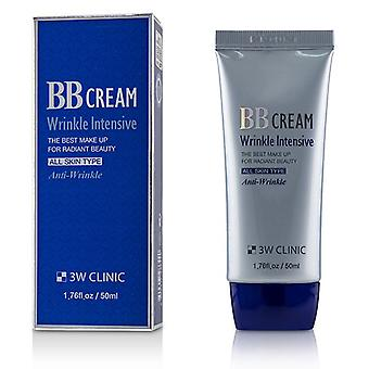3w Clinic Wrinkle Intensive Bb Cream - 50ml/1.76oz