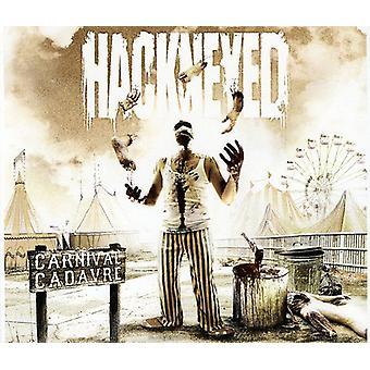 Hackneyed - Carnival Cadavre [CD] USA import