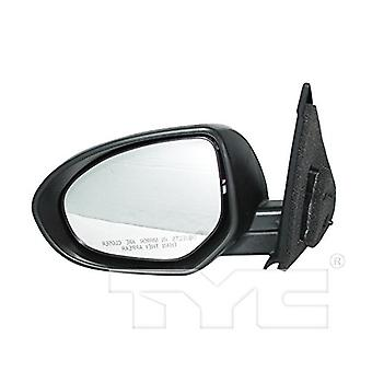TYC 6100152 Mazda Mazda3 Heated Power Replacement Driver Side Mirror