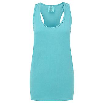 Comfort Colors Womens/Ladies Racer Back Sleeveless Vest