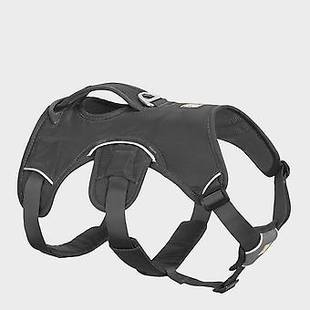 Nieuwe Ruffwear webmaster DogHarness Pet accessoires grijs